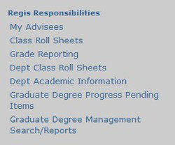 graduate degree progress faculty view 1