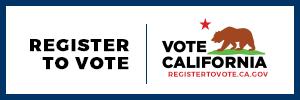 Register to Vote California