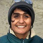 Kriti Sharma, PhD