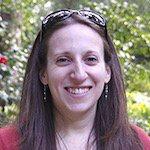 Rebecca Greenberger