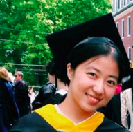 Jinglin Huang