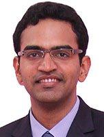Navaneetha Krishnan Ravichandra