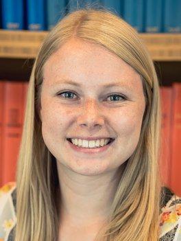 Madeline Meier