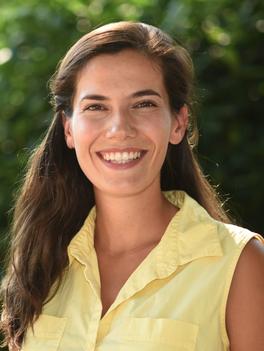Stephanie O'Gara