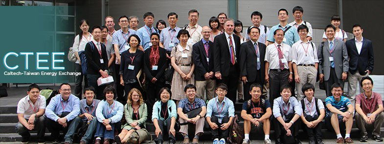CTEE Symposium Group Photo