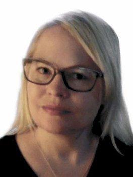 Heidi Rusina