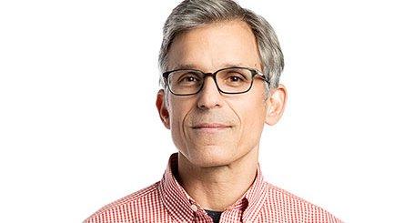 Jonas Peters, Bren Professor of Chemistry