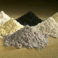 rare-earth oxides