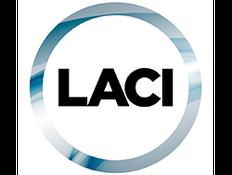 LACI logo