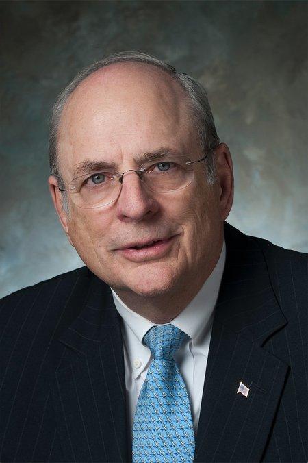 Portrait of Norman R. Augustine
