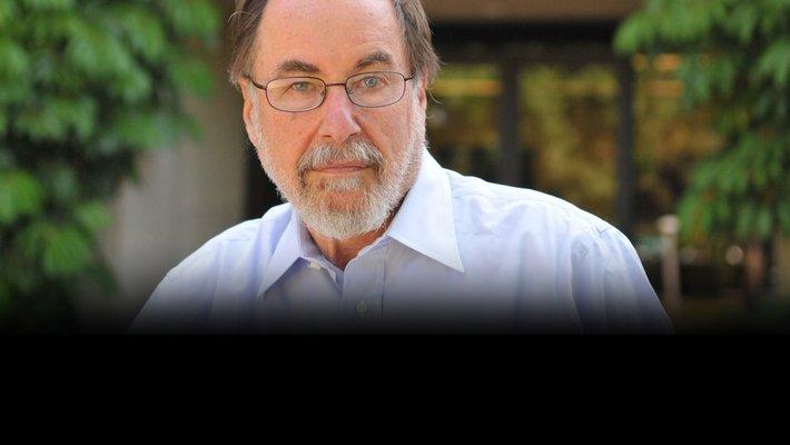 David Baltimore