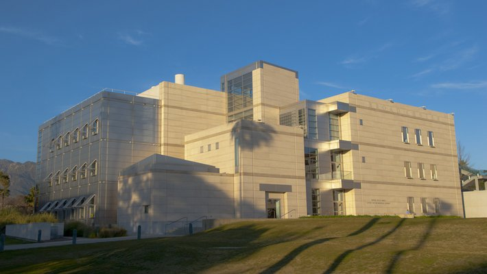 Broad Center for the Biological Sciences