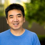 Zoom founder and CEO Eric Yuan