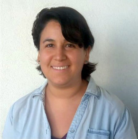Estefanía Sánchez-Vásquez