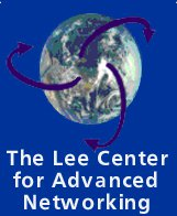 Lee Center for Advanced Networking logo