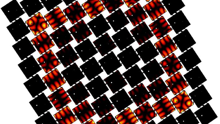 Metamaterial
