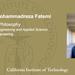 Seyed Mohammadreza Fatemi