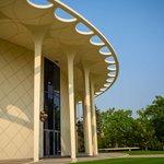 Beckman Auditorium at Caltech