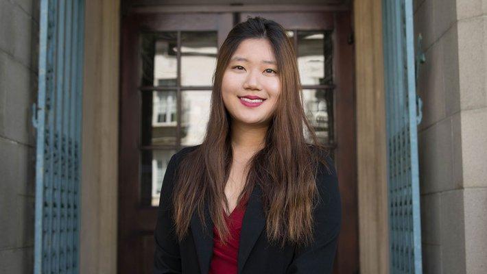 Rona Yu