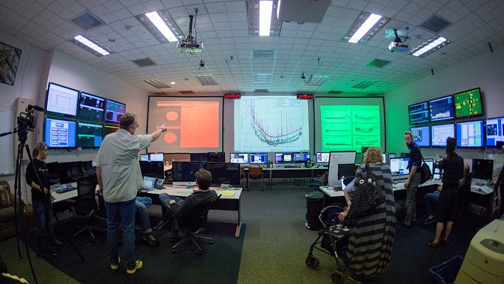 Preparations for Advanced LIGO's full-scale operational startup