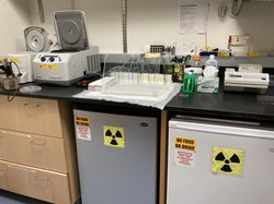 Radioactive Material Labeling