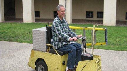 Cart, Industrial Truck