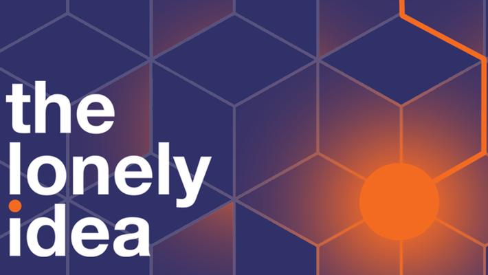 lonely idea logo