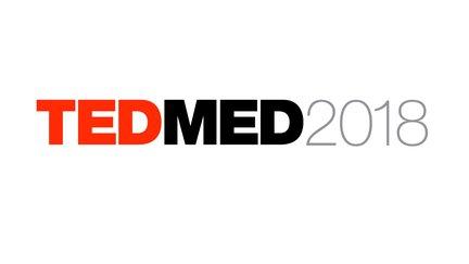 tedmed2018 branding