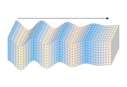 Seismic Waves