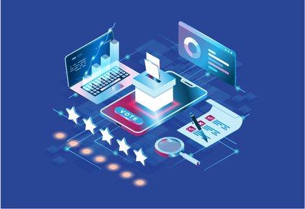 Technology surrounding voting