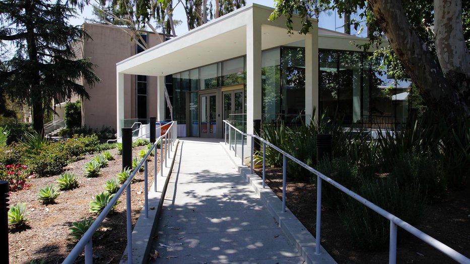 The Jorgensen laboratory at Caltech