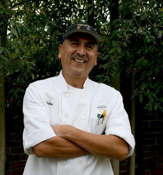 photo of Ruben Carmona