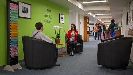 Hixon Writing Center