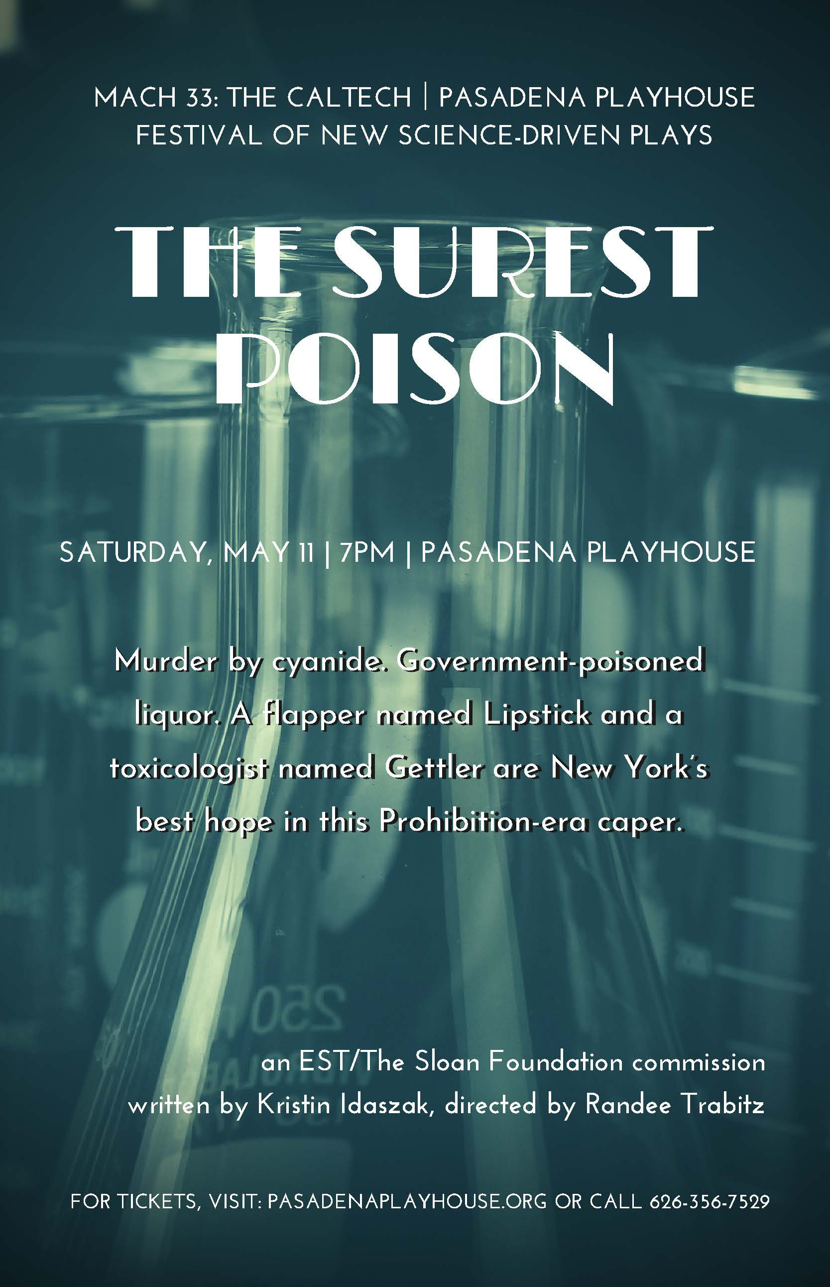 The Surest Poison