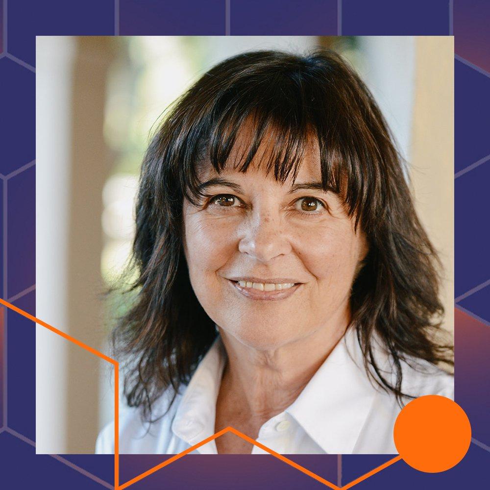 Jackie Barton Caltech Podcast Headshot