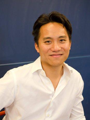 Clifford Cheung