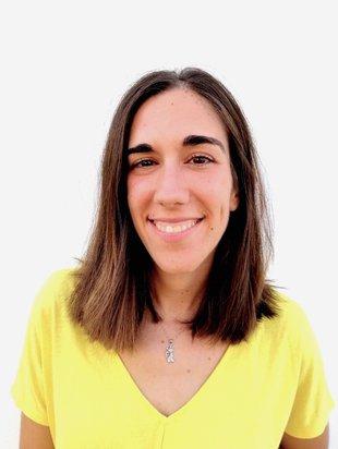 Clara Murgui Galvez headshot