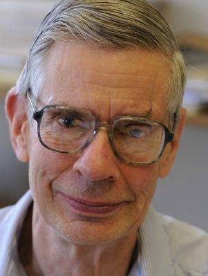 Steven Frautschi