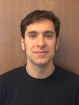 Eric Perlmutter