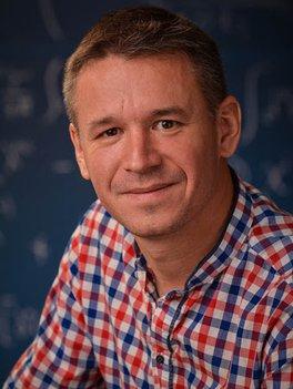 Sergei Gukov