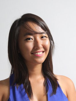 Monica Kang head shot