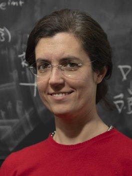 Kathryn Zurek