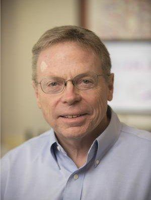 Professor David A. Tirrell