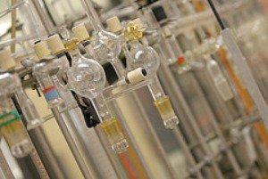 Lab distillers