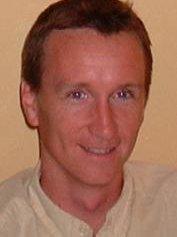 David Geraghty