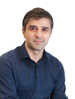 Hossein Rokhsari