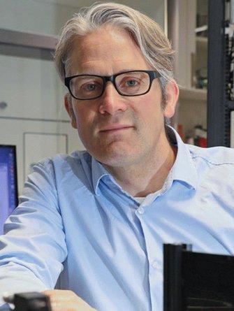Prof. Tobias Kippenberg image