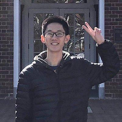 Qingxin (Andrew) Ji