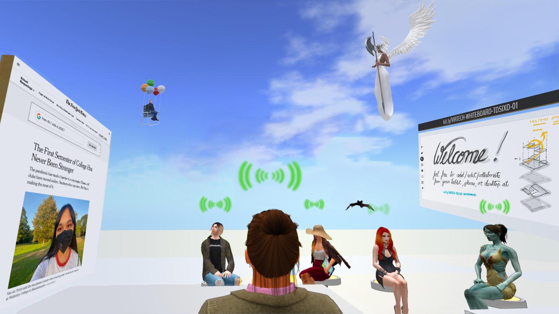 Open Classroom at Virtech