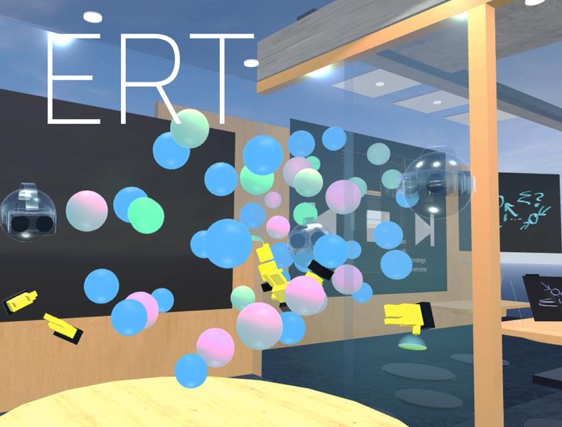 ERT - Enhanced Reality Teaching